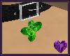 4 Leaf Clover Shamrock C