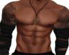![M]Warrior Tattoo