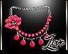 Dream Rose Necklace