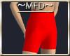 MFD Shorts