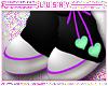 💖XO GLOW BOOTS