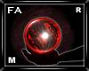 (FA)HandOrbMR Red