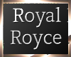 ROYAL ROYCE CHAIN