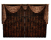 WH animated Brown Drape