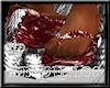 (Em) App Sandals, Red M