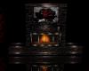Romantic Suite Fireplace