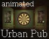 Urban Pub Dart Board