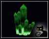 Crystal Emerald