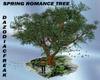 Spring Romance Tree