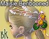 Maisie Beribboned