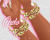 Rich Girl Bracelet-R