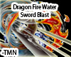 Dragon sword blast