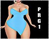 Blue Dress PRG1