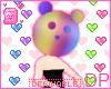[DP] Teddy Head -der m/f