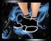 ✧Grimmjow Sandals