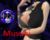 Musu Business top
