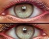 G)Male Eyes