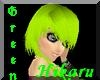 Toxic Green Hikaru