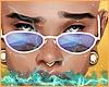 Lit Glasses V. 1