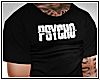 ✗Psycho T-Shirt