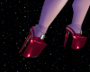 hellfire heels