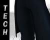 Dark Blue Dress Slacks