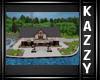 }KR{ Lakeside Home