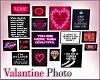 Valentine photos Neon