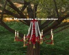 CD Moments Chandelier