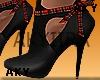 #Plaid Boots