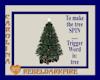 (CR) Christmas Tree 2019