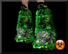 ! Toxic Rave Boots