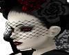 Ms Vampire Face Veil