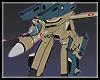 VF-1 (G) UN Spacy