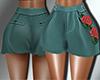 shorts skirt RL