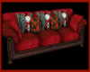 �XMAS COUCH