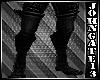 King Dark Vampire Boots