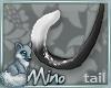 Dark Starlight Cat Tail