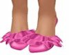 (DR)PINK FUCHSIA SHOES
