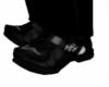 *C* boots black
