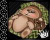 💀 Monkey Blanket