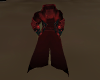 Blood Goth Coat