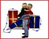 Christmas Jump Kiss