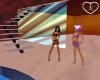 -K- Pool Club House