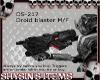 DS-217 Blaster M/F