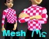 [MS] (M) Top Mesh