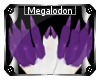 :M Precious Claws