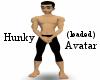 !Hunky! Avatar Male