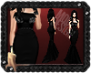 [MLA] Dress sexy black