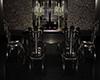Romantic Elegant Dining